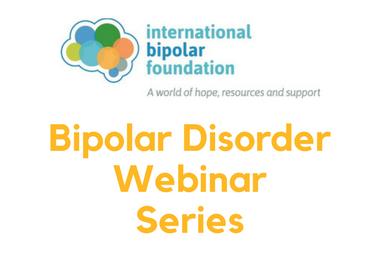 Bipolar Disorder Webinar Series