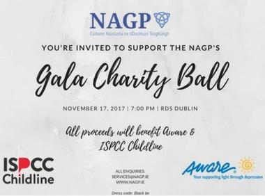 NAGP Gala Charity Ball