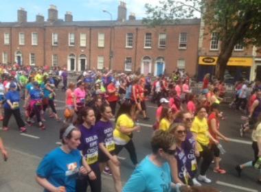 Women's Mini Marathon 2019