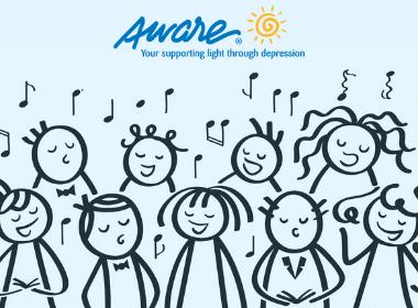Sing for Aware
