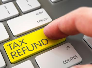 Charity Tax Back Scheme