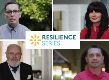 Aware Resilience Series