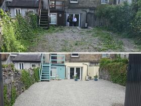 Gartner Ireland Transforms Aware's New Garden Area