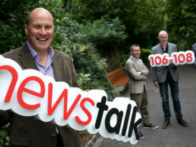 Aware on Newstalk with Ivan Yates