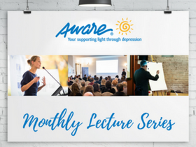 Aware Lecture Series - March