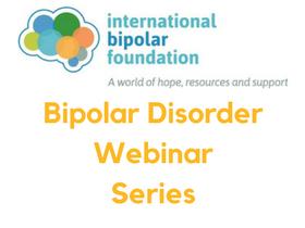 Webinars on Bipolar Disorder