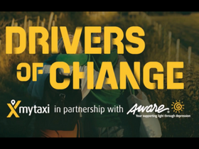 mytaxi and Aware launch new 'Drivers of Change' mental health campaign