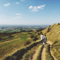 Blog - My Experience of Dysphoric Elation